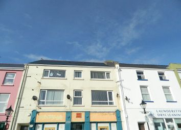 Thumbnail 5 bed terraced house for sale in Charles Street, Milford Haven, Pembrokeshire.