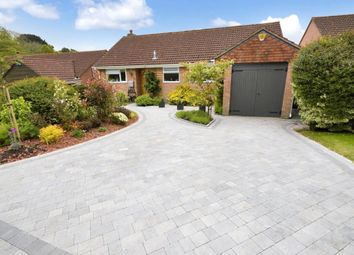 Thumbnail 3 bed detached bungalow for sale in Wells Close, Exmouth, Devon