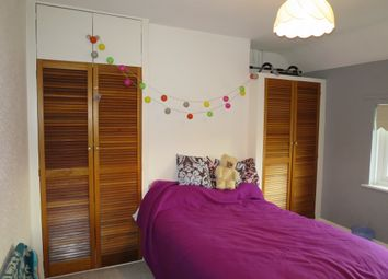 Thumbnail 3 bed end terrace house to rent in Allenby Road, Southall
