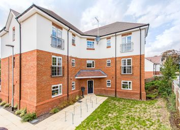 Thumbnail 2 bed flat to rent in Millstone Way, Harpenden