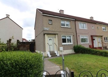 Thumbnail 2 bed end terrace house for sale in Glenmanor Avenue, Moddiesburn