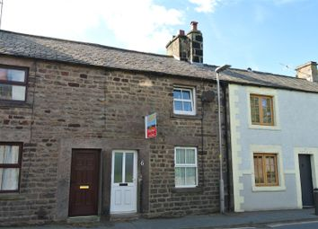 Thumbnail 2 bed terraced house for sale in Main Street, Cockerham, Lancaster
