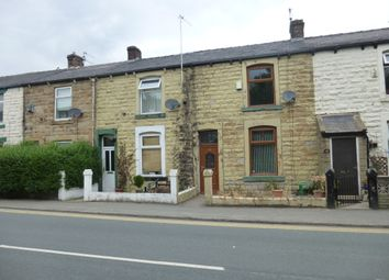 2 bed terraced house for sale in Gannow Lane, Burnley BB12