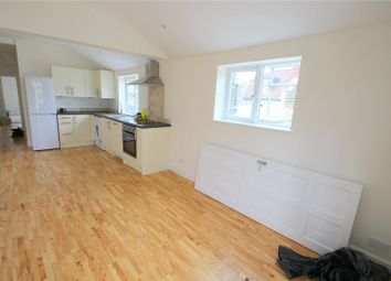 Thumbnail 2 bed flat to rent in Luckwell Road, The Chessels, Bristol