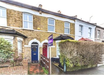 Thumbnail 4 bed terraced house for sale in Oval Road, Croydon