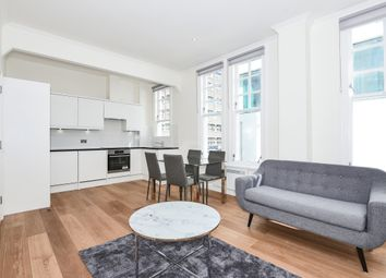 Thumbnail 2 bed flat to rent in Minories, London
