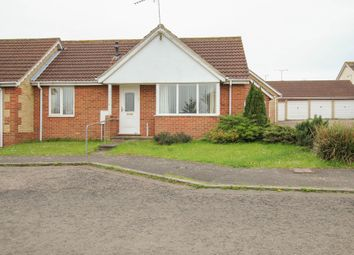 Thumbnail 2 bedroom semi-detached bungalow to rent in Horsham Close, Haverhill