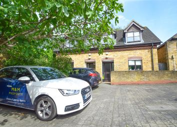 Thumbnail 2 bedroom semi-detached house to rent in Lyn Mews, Palatine Road, London