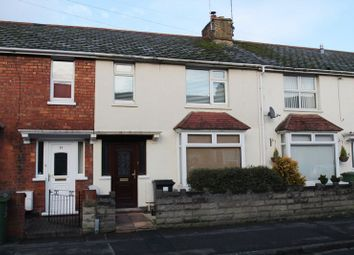 Thumbnail 3 bed semi-detached house to rent in Southampton Street, Swindon