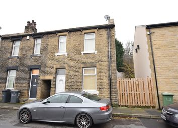 Thumbnail 2 bed terraced house to rent in Bell Street, Huddersfield