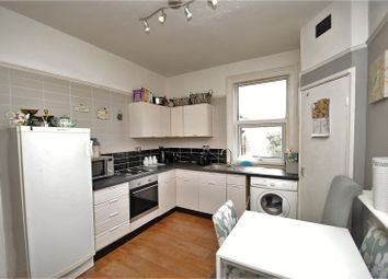 Thumbnail 2 bedroom flat for sale in St. Pauls Road, Weston-Super-Mare