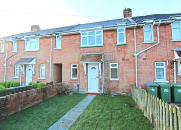 Thumbnail 3 bedroom terraced house for sale in Olive Road, Southampton