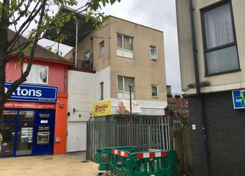 Thumbnail Restaurant/cafe for sale in Ealing Road, Wembley, Middlesex