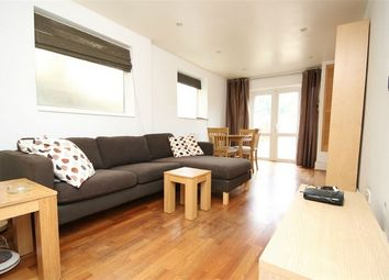 Thumbnail 1 bed flat to rent in Chapter Road, Willesden, London