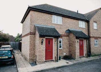 Pilkingtons, Church Langley, Harlow CM17. 1 bed terraced house