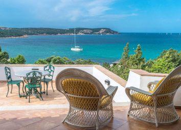 Thumbnail 3 bed town house for sale in Loc. Golfo Del Pevero, Costa Smeralda, 07021 Porto Cervo Ot, Italy