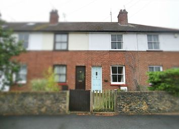 Thumbnail 2 bed cottage for sale in Church Street, Maldon, Essex