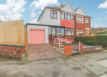 3 bed semi-detached house for sale in Silksby Street, Cheylesmore, Coventry CV3