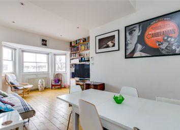 Thumbnail 2 bed flat for sale in Pinehurst Court, 1-3 Colville Gardens, London