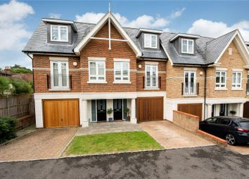Betchworth Place, Reigate Road, Dorking, Surrey RH4. 4 bed terraced house for sale