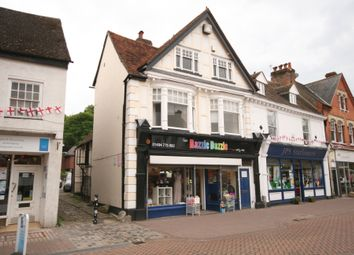 Thumbnail Retail premises to let in Market Square, Chesham