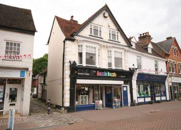 Thumbnail Retail premises to let in Market Square, Chesham