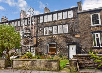 Thumbnail 4 bed town house for sale in Charles Lane, Milnrow, Rochdale