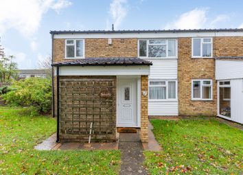 Thumbnail 3 bed end terrace house for sale in Highview, Vigo, Gravesend