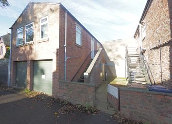 Thumbnail 1 bedroom flat to rent in Albion Terrace, Guisborough