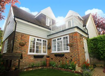Thumbnail 2 bedroom detached house for sale in London Road, Danehill, Haywards Heath