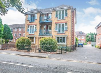 Thumbnail 2 bed flat to rent in Lower Cookham Road, Maidenhead