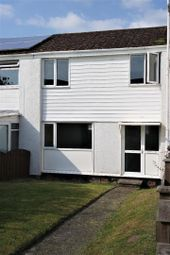 Thumbnail 3 bed terraced house to rent in Carey Park, Killigarth, Looe