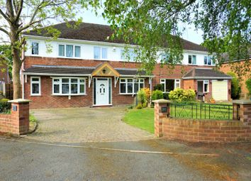 Thumbnail 5 bed semi-detached house for sale in Whaddon Drive, Chester