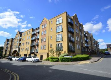 Thumbnail 1 bed flat to rent in Griffin Court Black Eagle Drive, Northfleet, Gravesend