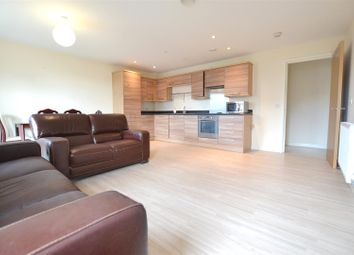 Thumbnail 2 bed flat to rent in Trout Road, Yiewsley, West Drayton