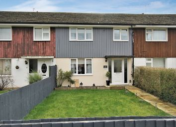 3 bed terraced house for sale in 8, Brook Estate, Monmouth, Monmouthshire NP25