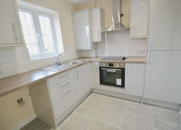 Thumbnail 2 bed terraced house for sale in Exning Road, Newmarket