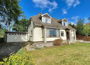 4 bed detached house for sale in Durlston Road, Lower Parkstone, Poole BH14