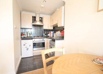 Thumbnail 1 bedroom flat to rent in York Way, Islington