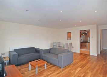 Thumbnail 2 bed flat to rent in Wingfield Court, East India Dock