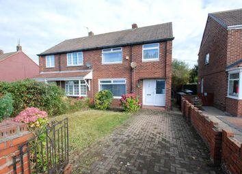 3 bed semi-detached house for sale in Winskell Road, South Shields NE34