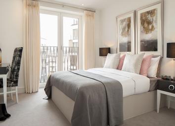 Thumbnail 2 bedroom flat to rent in Blackfriars Circus, Blackfriars Road, Southwark, London
