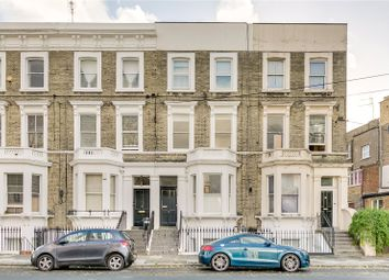 Thumbnail 2 bed flat for sale in Merrington Road, London