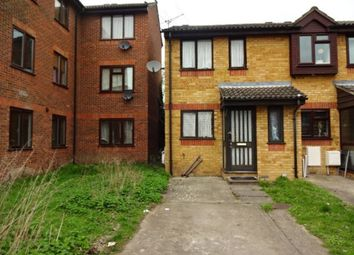 Thumbnail 2 bed end terrace house for sale in Barnes Avenue, Southall