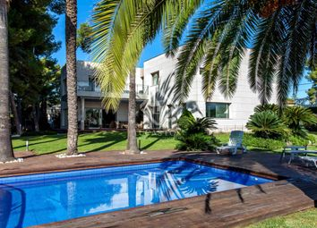 Thumbnail 6 bed villa for sale in Spain, Valencia, La Eliana, Val8372