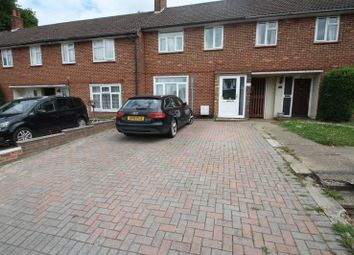 Thumbnail 3 bed terraced house to rent in Bennetts End Road, Hemel Hempstead