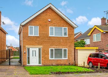 3 bed detached house for sale in Brunswick Drive, Stapleford, Nottingham NG9