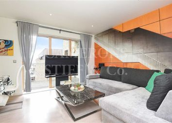 Thumbnail 2 bed flat for sale in Oxgate Court Parade, Coles Green Road, London