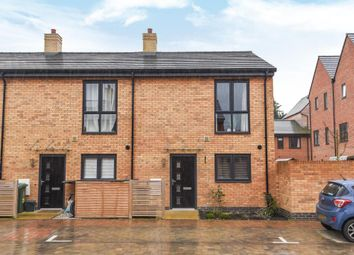 Thumbnail 2 bed end terrace house for sale in Brooks Mews, Aylesbury
