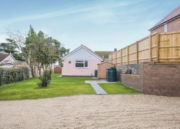 Thumbnail 3 bed bungalow for sale in Othery, Bridgwater, Somerset